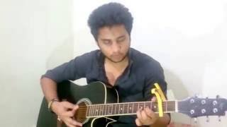 IZAJAT | ONE NIGHT STAND | COVER BY MANISH NAPIT