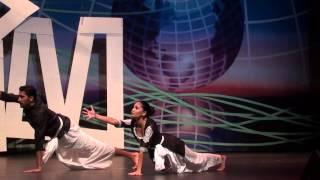 Ami Banglay Gaan Gai- Dance performance at International Mothers Language Day