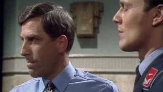 Anthony Head - Soldier at Secret Army.flv
