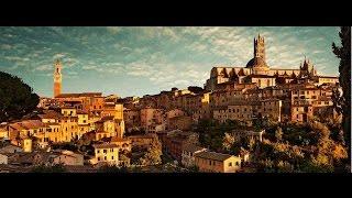 Madrileños por el Mundo: Siena