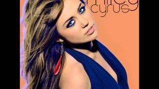 Miley Cyrus - Black Umbrella (The Right Stuff)