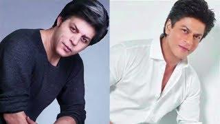 Check Out Shah Rukh Khan's Arab 'Duplicate' From Jordan