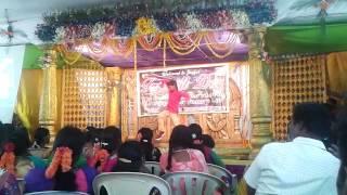 chinadana nekosam dance performance