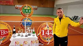 Rosenhof darek Cup. Zapraszam na KONIEC SEZONU 2017/2018