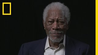 20 Questions with Morgan Freeman | The Story of God