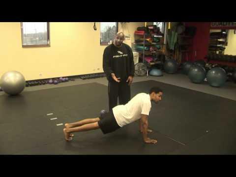 Build Upper body Strength FAST   in 5 days