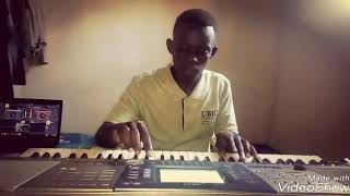 Ntakibazo by Urban boys ft riderman and Bruce melody covered by pianist Paccy.