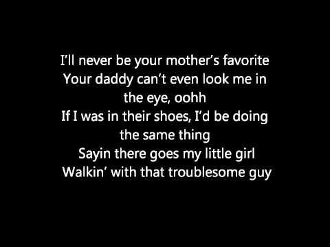 Bruno Mars It will rain lyrics
