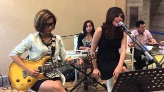 Victoria band jakarta - fix you