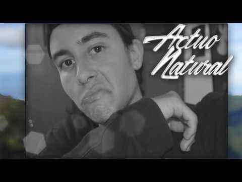 ACTUO NATURAL - aCYa (AudioRap)