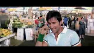 HD song My Dil Goes Mmmm movie Salaam Namaste.flv