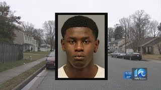 Police: Teen steals car, gaming systems from Langley AFB employees