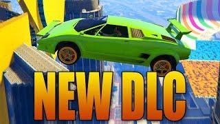 THE UGLIEST CAR IN GTA ONLINE?! (New DLC Pegassi Torero Mods)
