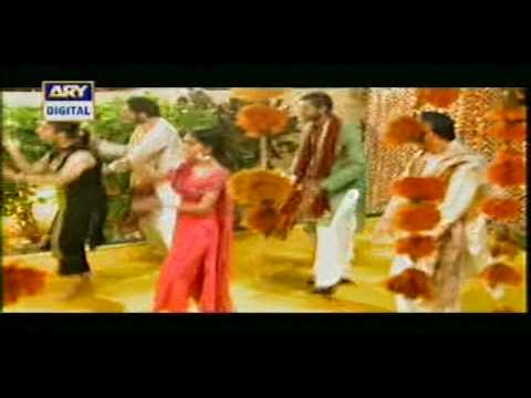Iffat RAhim & Maria wasti dancing Pak Tv Stars
