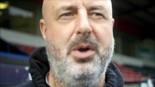 INTERVIEW: Keith Hill's Post-Match Reaction: MK Dons - 2016-17