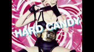 Madonna -  4 Minutes [Feat. Justin Timberlake & Timbaland] (Official Audio)