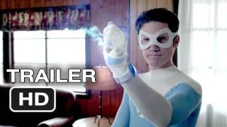 Alter Egos Official Teaser Trailer #1 - Superhero Movie (2012) HD