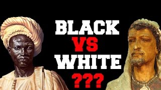 What Color Was Prophet Muhammad?