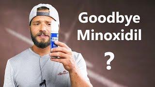 Minoxidil absetzen?  Du entscheidest! | Das Minoxidil Experiment Woche 114