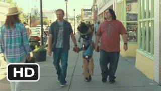 Paul Official Trailer #4 (Red Band) - (2011) HD
