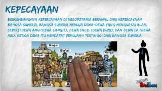 sejarah mesopotamia