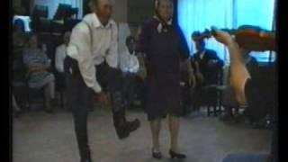 Magyar Mulatós (Gémes Trió)-Rámás csizmát visel a babám