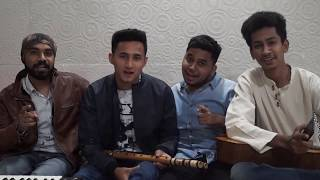 Meri Bheegi Bheegi Si Palkon Pe (Cover) ft. Yash N Kher
