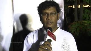 Saalai Oram Tamil Movie Team Interview