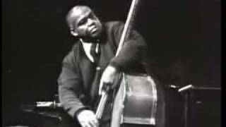 Willie Dixon Awasome Bass Playing