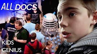The Growing Pains Of A Teenage Genius (Kid Genius) | Full Documentary | Reel Truth