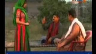 Funny Saraiki Drama WASEEB TV