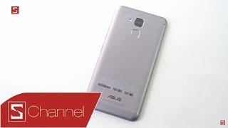 Schannel - Mở hộp Zenfone 3 Max bản thương mại: Chiếc Zenfone 3 hợp lý nhất, đáng mua nhất!!!