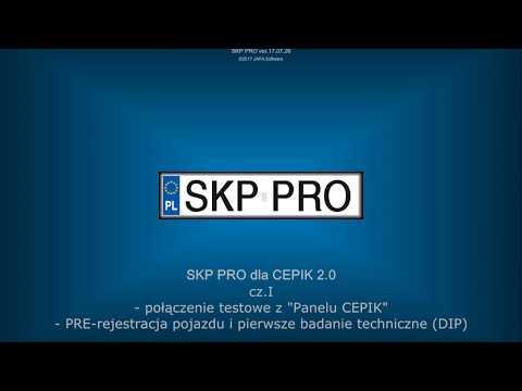 Xxx Mp4 SKP PRO Dla CEPIK 2 0 Cz I 3gp Sex