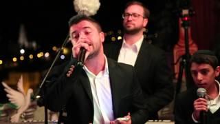 מלאכים I אמני FDD משפחת רכניץ I סוכות 2015 Malachim I FDD Singers I Rechnitz
