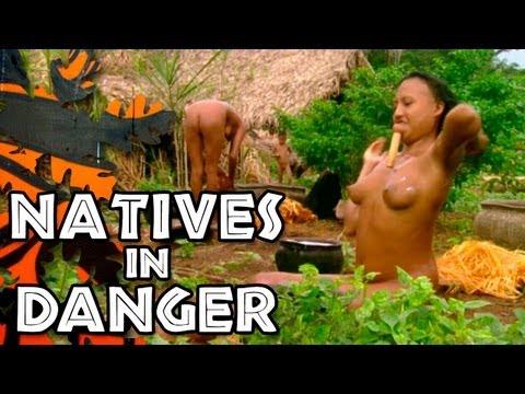 Xxx Mp4 Tribes In Danger 3gp Sex