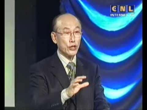 Дэвид йонги чо / иисус свет жизни / проповеди христианские 2016