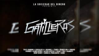 Gatilleros (Remix) - Tito El Bambino Ft. Cosculluela, Tempo, Arcangel, Farruko Y Mas (Bass Boost)