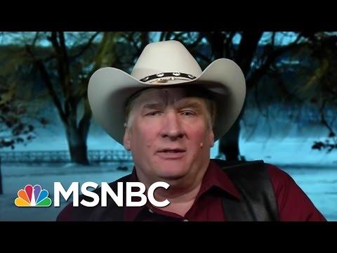Former 'Trump Troubadour' I Felt Betrayed Over GOP Health Care Bill MSNBC