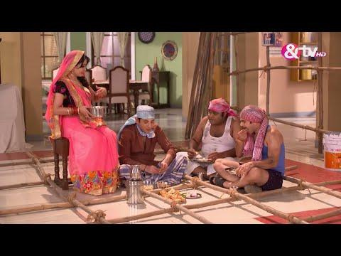 Xxx Mp4 Bhabi Ji Ghar Par Hain भाबीजी घर पर हैं Episode 578 May 16 2017 Best Scene 3gp Sex