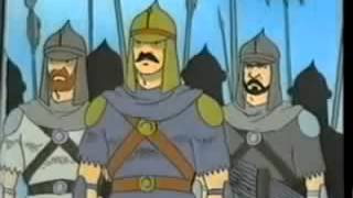 Conquest of Constantinople Sultan Fatih  Mehmet English Full Movie