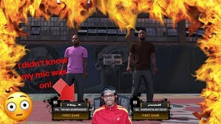 2KTai Visits My Park! | The Rise Of 2KTai | EP.6