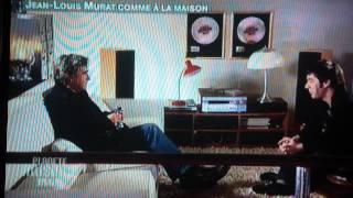 jean-louis murat à PLANETE MUSIQUE MAG 28/01/12