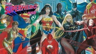Is the DC Cinematic Universe Ready to Take on Marvel? - The Superhero Show