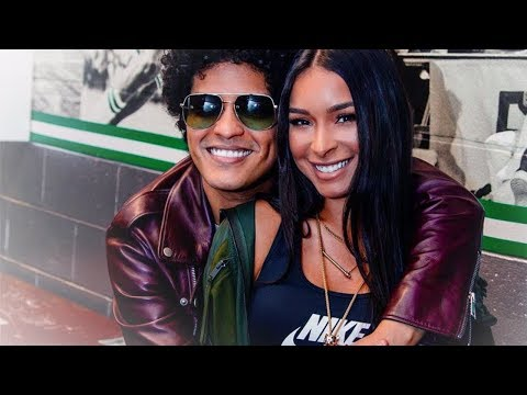 Download The love story - Bruno Mars and Jessica Caban On MOREWAP.ME