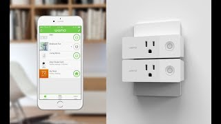 5 Smart plugs to control your electronics   Smart Home Gadgets 2018