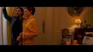 Last scene from Hotel Chevalier