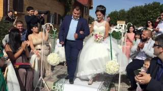 Крымскотатарская свадьба Ружди ве Эмине
