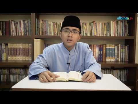 Bacaan al-qur'an yang sangat merdu dari santri albinaa - althof akhmadi