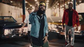 Shepherd - Everyday ft. Loso and JGivens music video - Christian Rap
