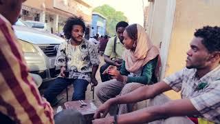 أروع فيديو عن السودان CHECK in SUDAN مع سامية الجلابي